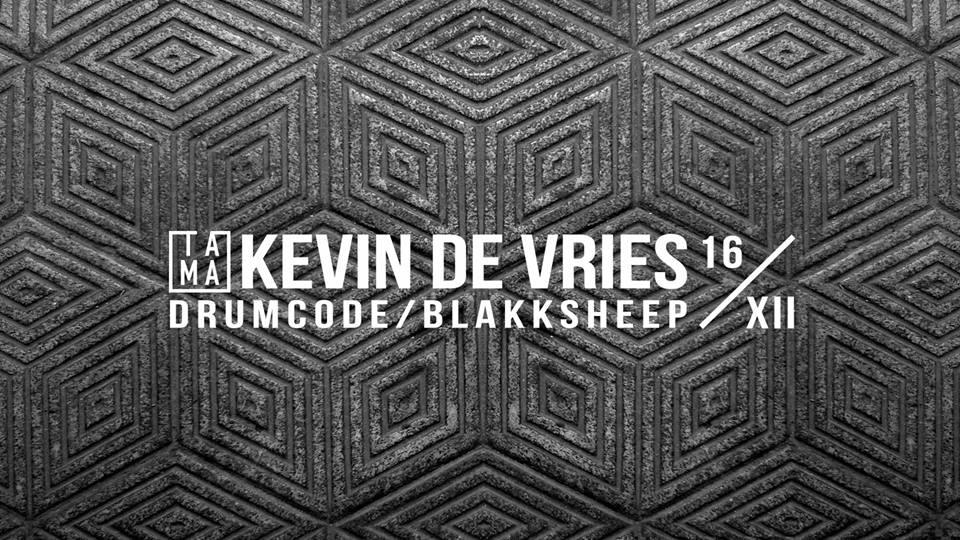 Kevin de Vries / Sin / Okami