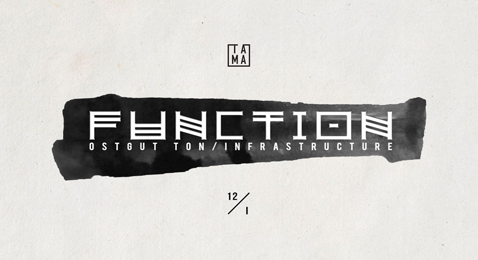 Monoteism: Function / Juerga / Sin