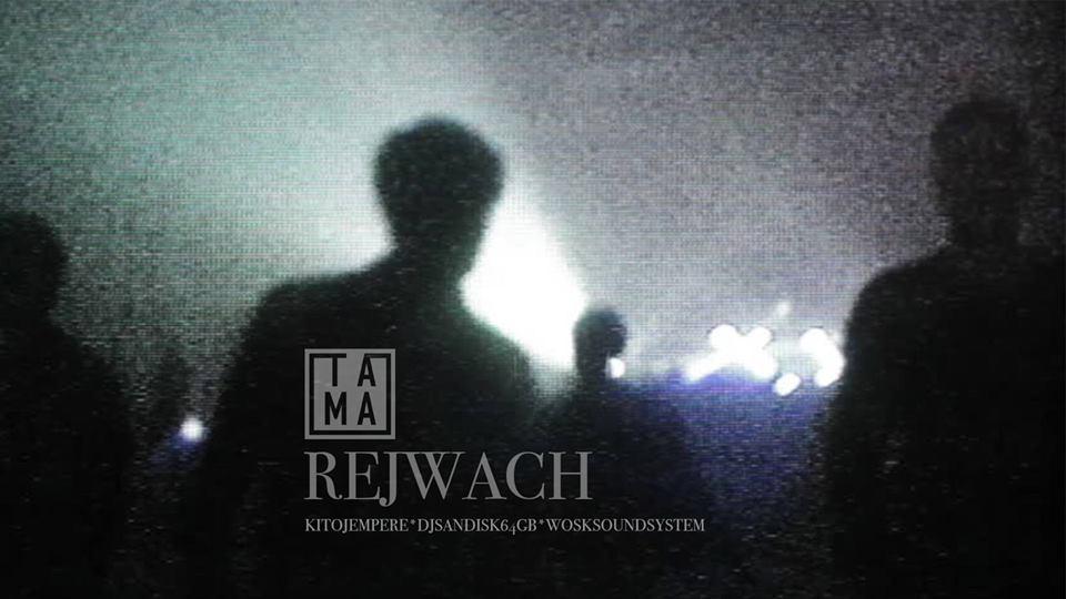 Rejwach