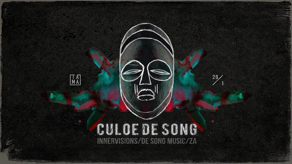 Culoe De Song / Mozaika / WOSK