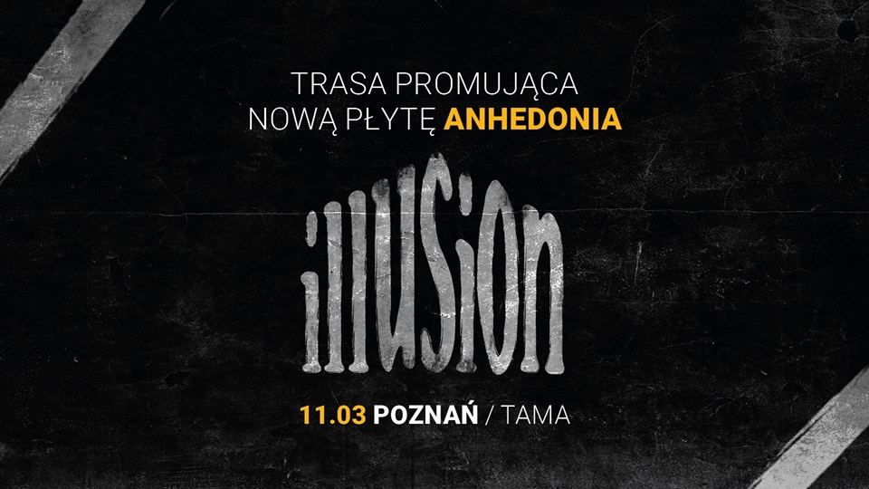 "Illusion ""Anhedonia"""