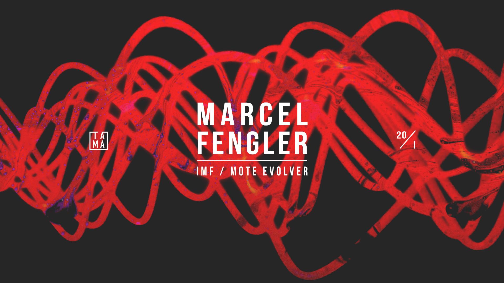 Marcel Fengler / Audiorotax / Okami