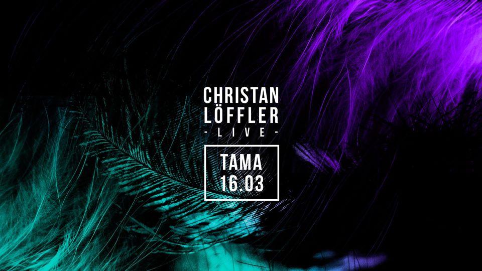 Christian Löffler LIVE