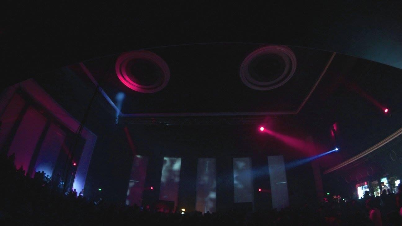 Vril, Aquarius Heaven • 15/16 IX '17