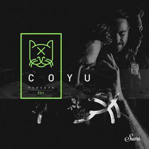 Suara PodCats – Coyu @ Tama
