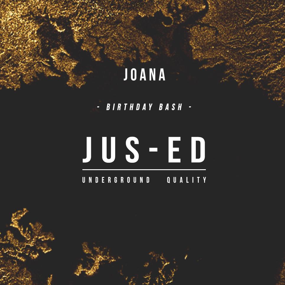 Urodziny Joany