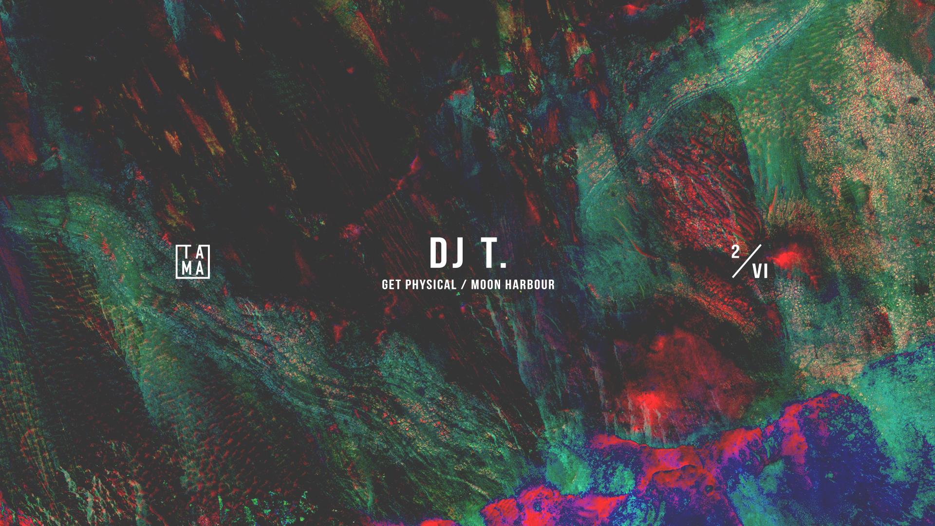 DJ T.