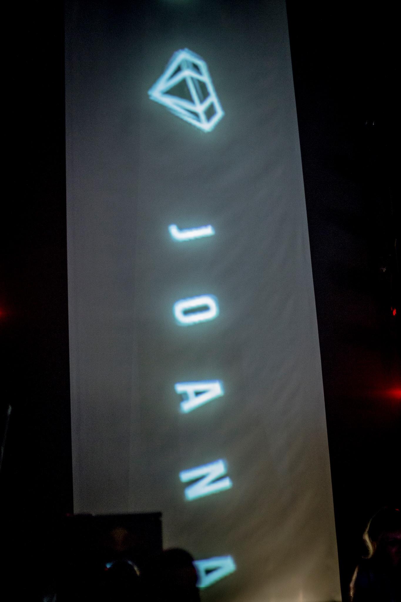 Joana B-Day Bash: Jus-Ed All Night Long • 14 IV '18