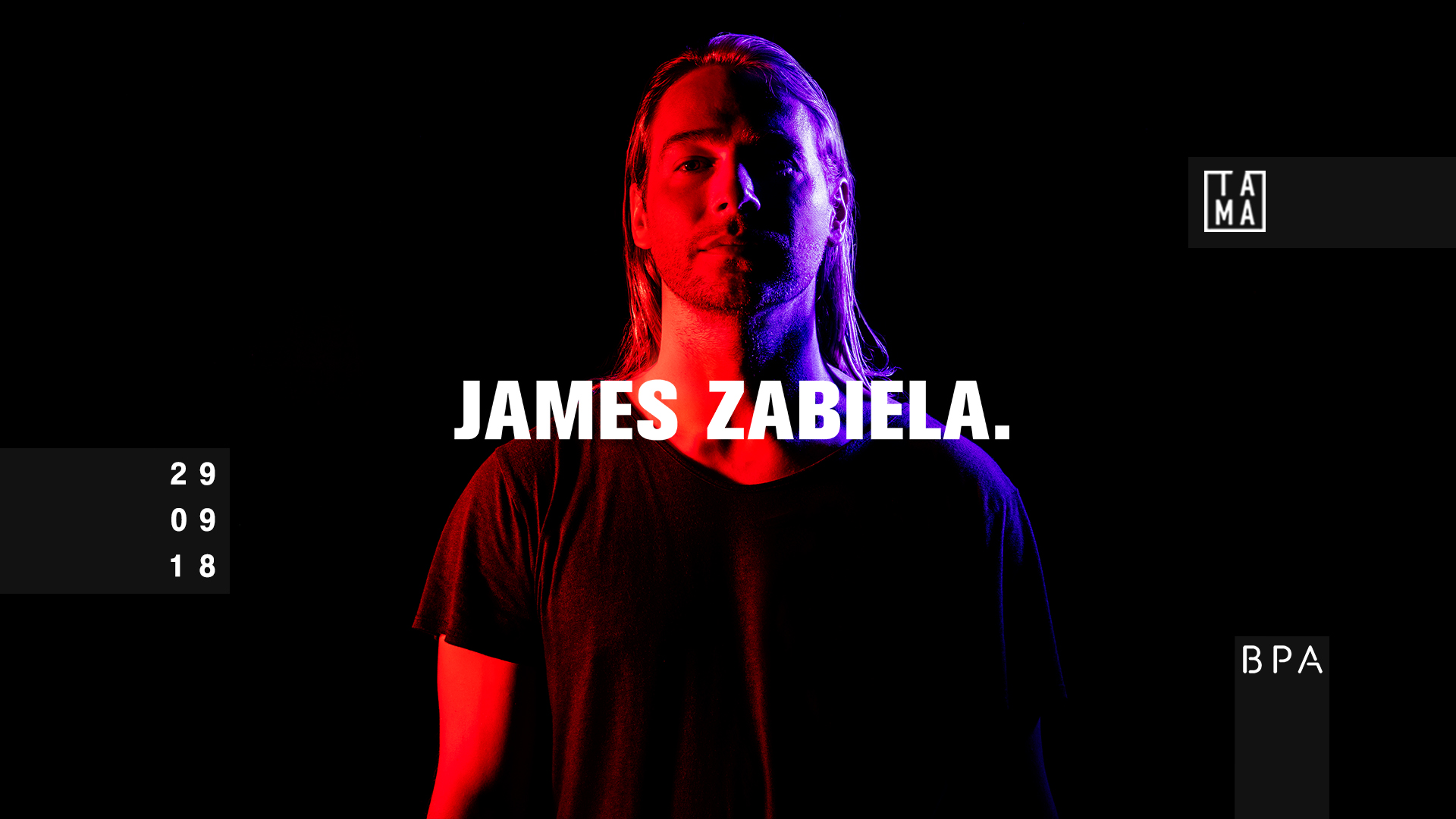James Zabiela / Paryss