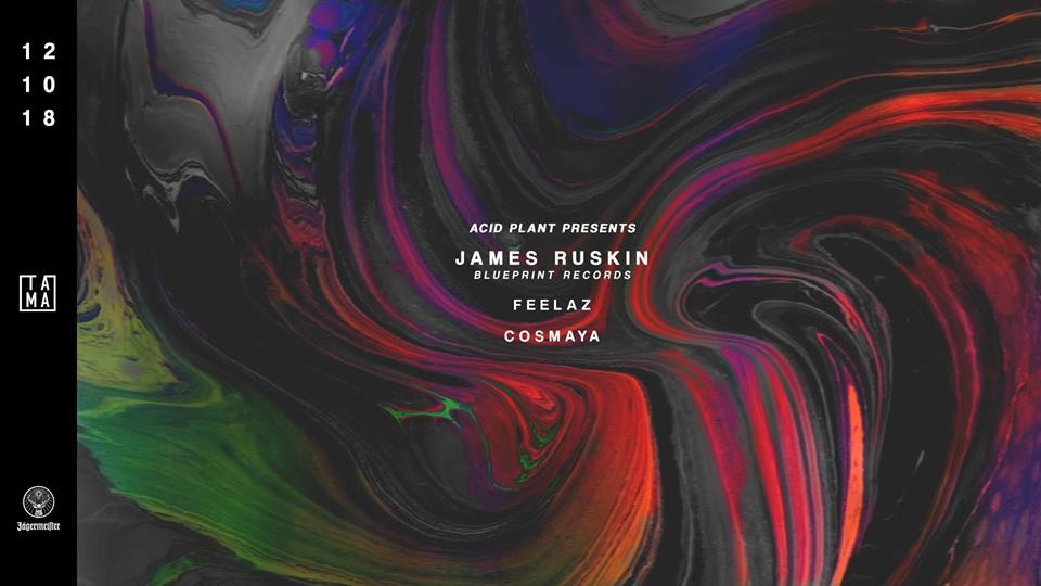 Acid Plant with James Ruskin