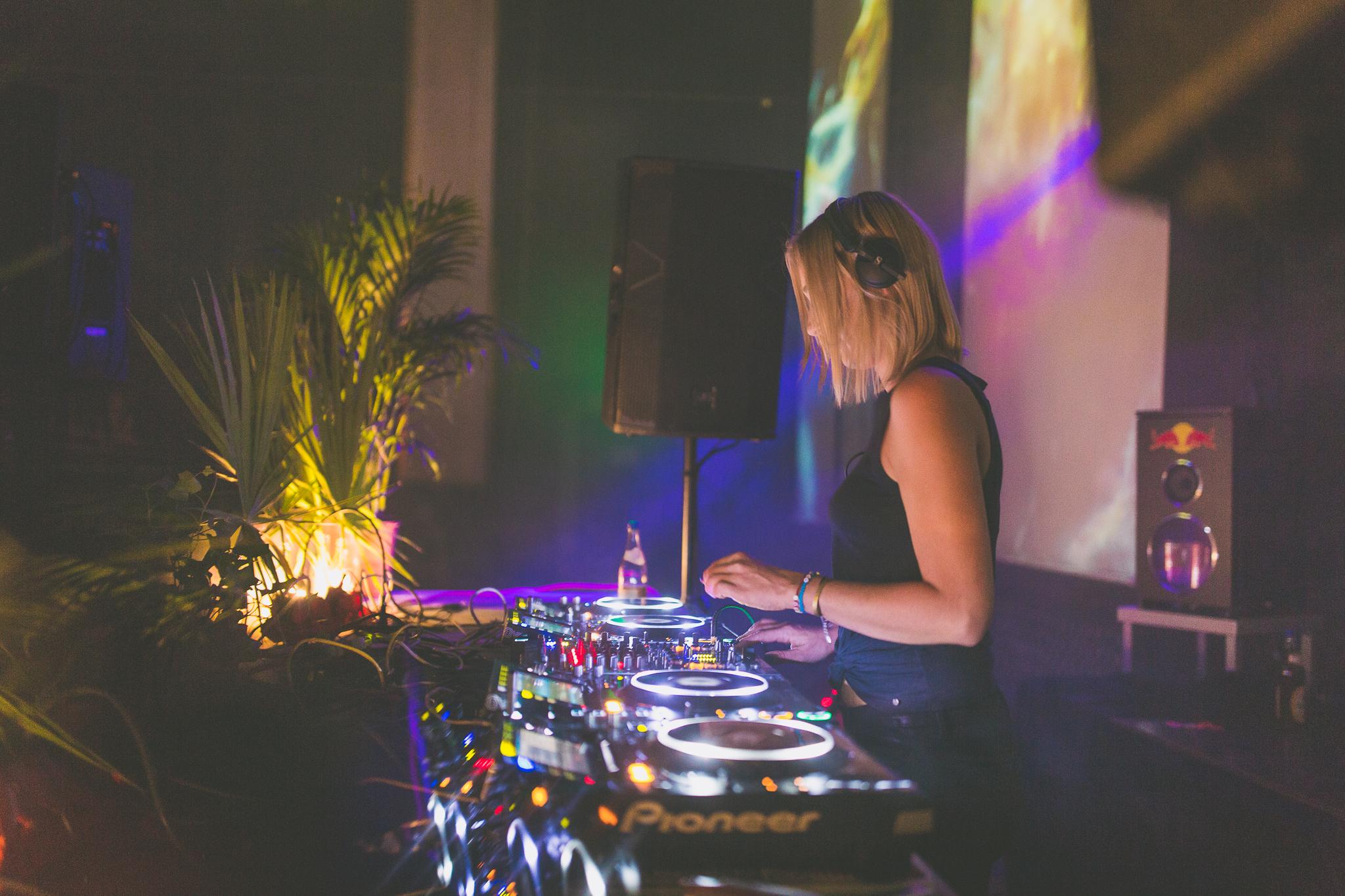 Anja Schneider • 15 IX '18