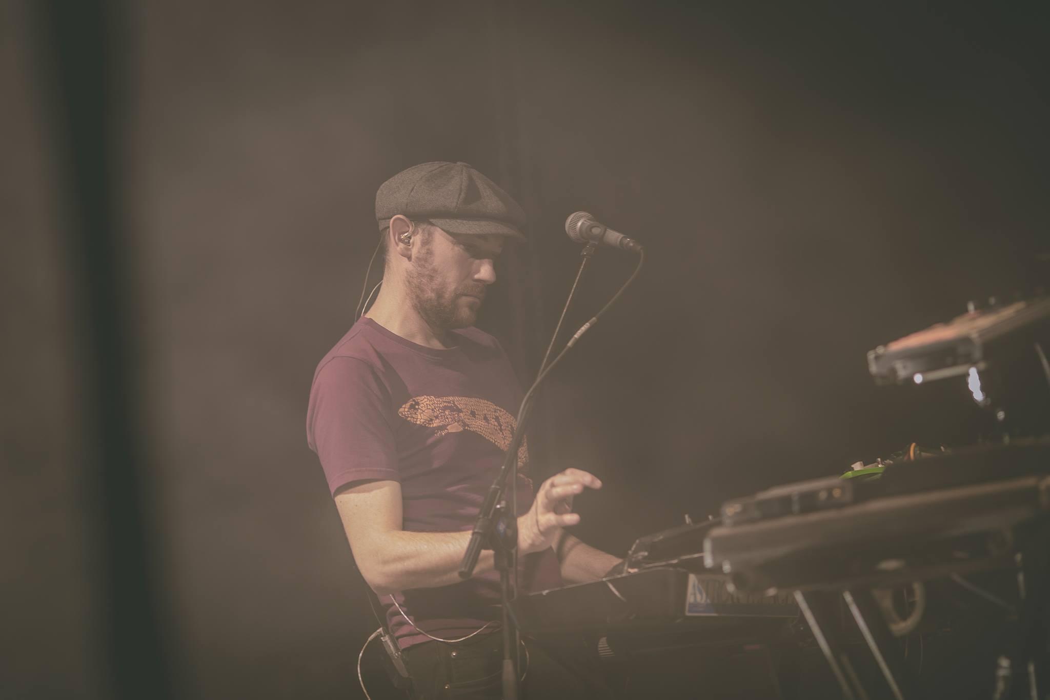 Dub FX Live • 16 XI '18
