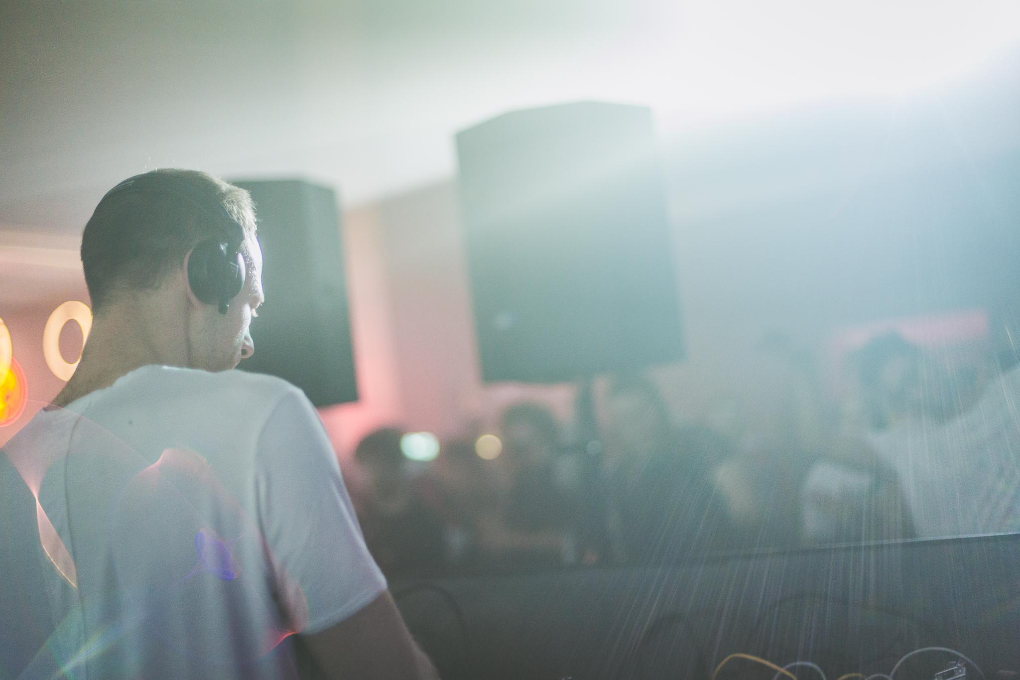 Rave Order : VTSS live • 18 I '19