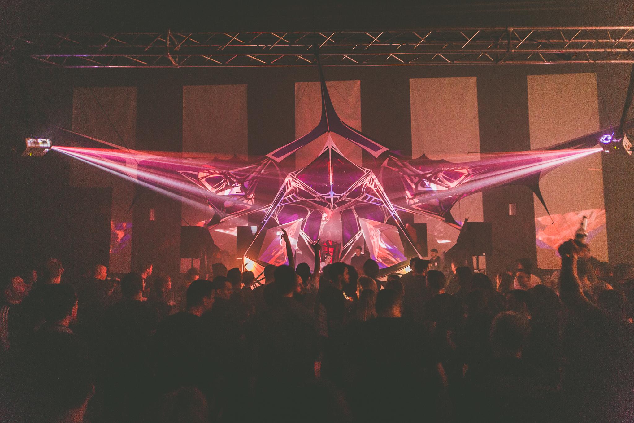 Breslau Techno showcase x TAMA • 26 I '19