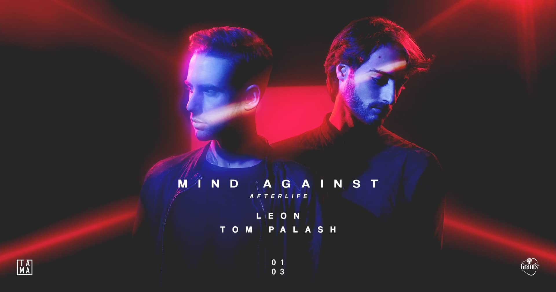 Mind Against