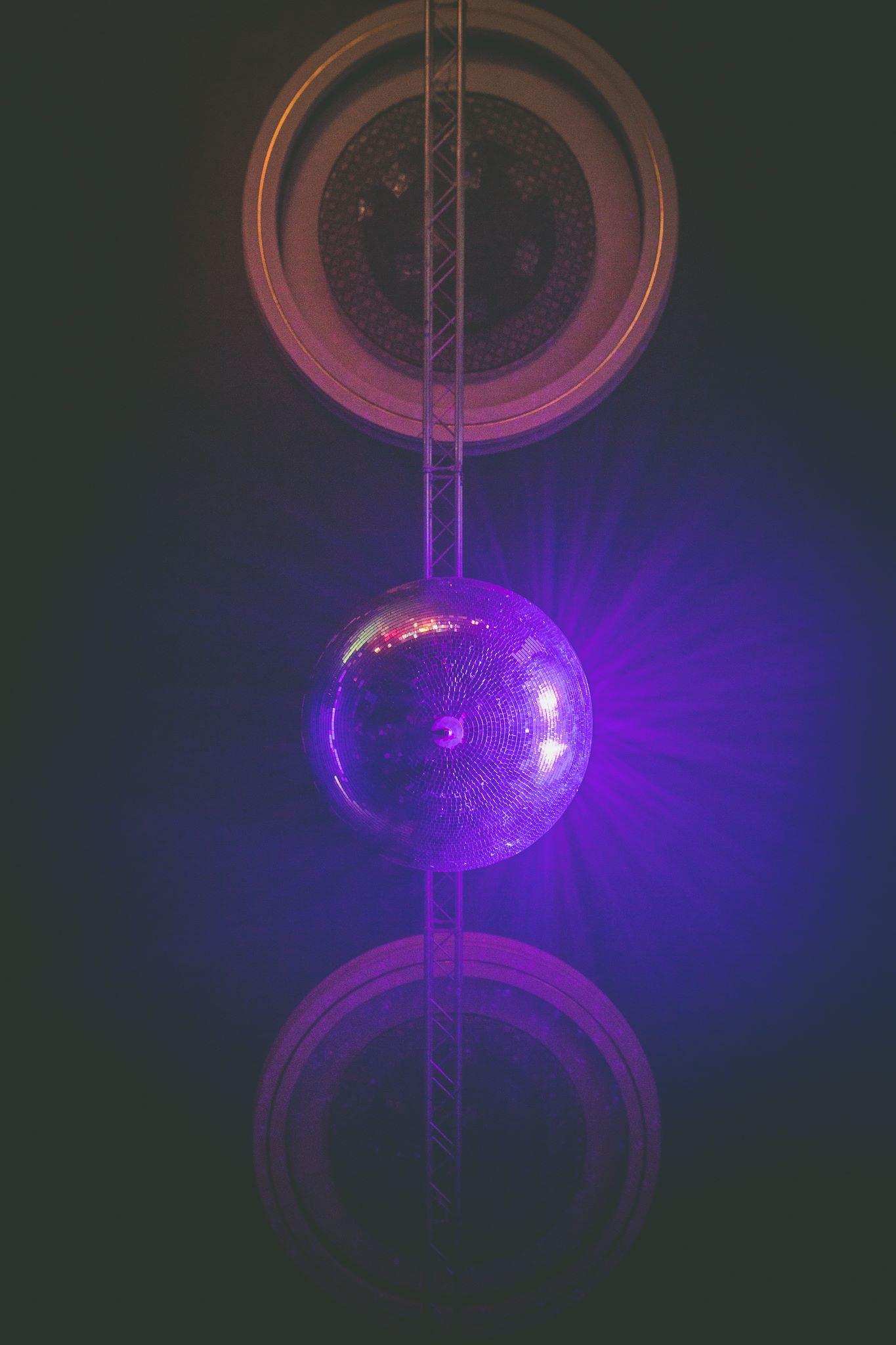 Komitet Obrony Disco • 8 II '19